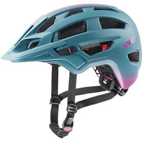 UVEX Finale 2.0 Tocsen Helmet peacock/berry matt